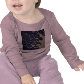 Toddler T / Ganges River Delta / India Tee Shirts