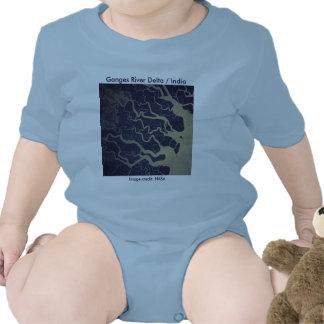 Toddler T / Ganges River Delta / India Tshirt