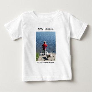 Toddler T / Little Fisherman T-shirts