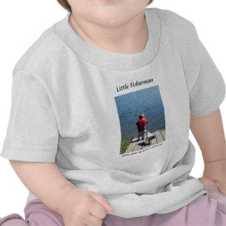Toddler T / Little Fisherman Shirt