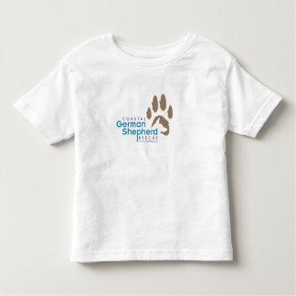 Toddler T-Shirt - Coastal GSR