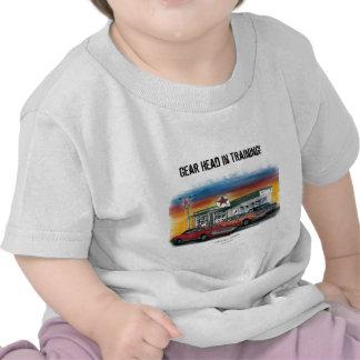 Toddler T-Shirt - Cruis'in Camaros