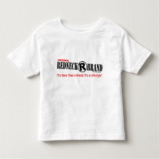 Toddler T-Shirt Redneck Brand Lifestyle logo