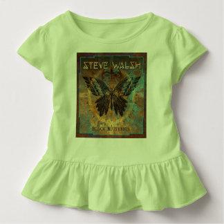 Toddler T-Shirt Steve's new Album Cover