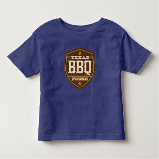 Toddler T-Shirt - Texas BBQ Posse Logo