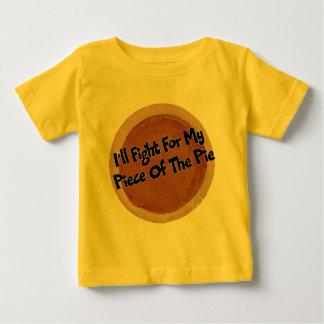 Toddler T-Shirt - Thanksgiving Pumpkin Pie