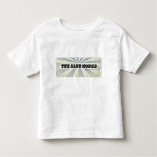 Toddler t-shirt (white)