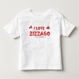 Toddler T-Shirt ZiZZAGO Xmas Summer