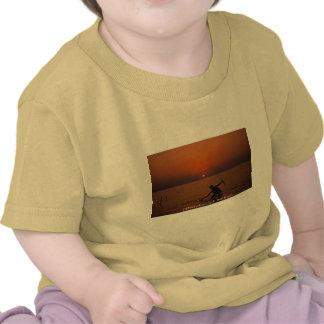 Toddler T / Sunset Fishing Tshirts