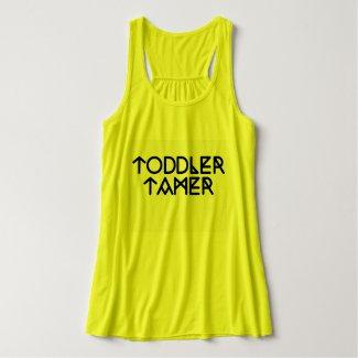 Toddler Tamer Tank