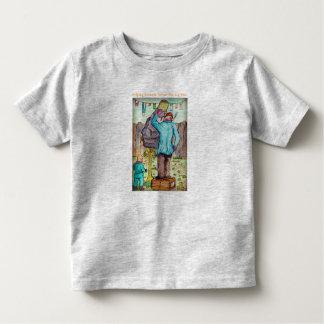 Toddler Tee - Building Bonds
