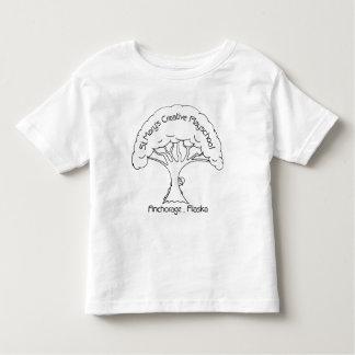 Toddler Tee-Shirt Toddler T-shirt