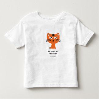 Toddler Tiger T-shirts