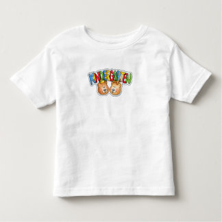 Toddler T's for School Toddler T-shirt