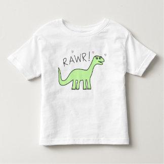 Toddlers Bronto Rawr Shirts