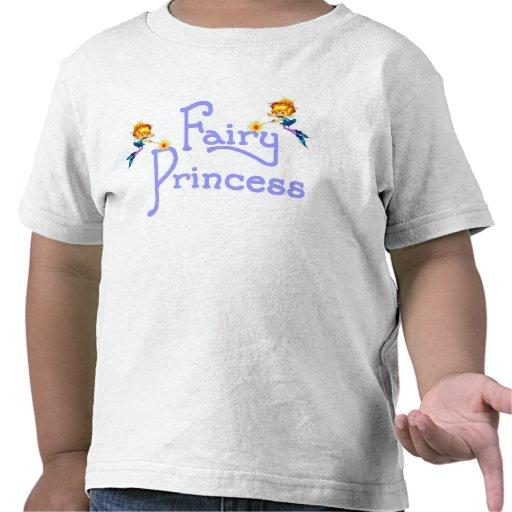 Toddlers, Fairy Princess T-shirt