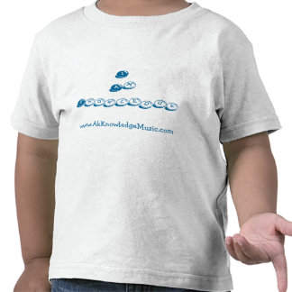 Toddlers Knowledge T-Shirt