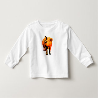 Toddlers Long Sleeve T-Shirt