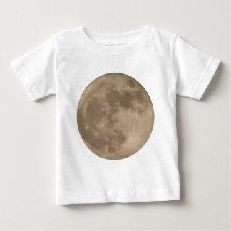 Toddler's Moon Shirt Baby Full Moon Shirts Gifts