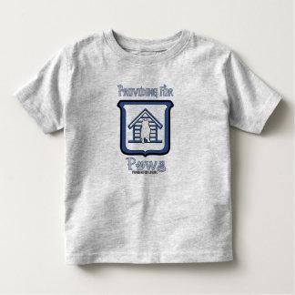 Toddlers PFP T-Shirt