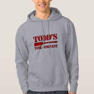 Todd's Tool Company Hoody
