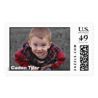Todler Stamps