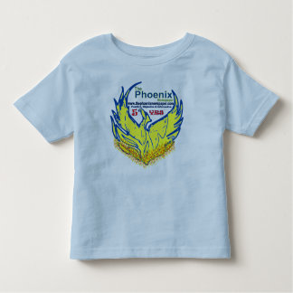 TODLERS-customized for the phoenix newspaper event Tee Shirt