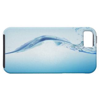 Todo = agua = vida iPhone 5 funda