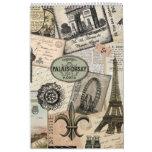 Todo calendario francés