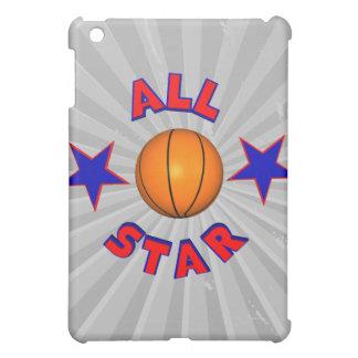 todo el baloncesto de la estrella