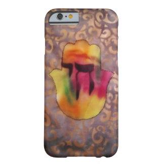 ¡Todo el Chai'd para arriba - celestial dulce Funda Barely There iPhone 6