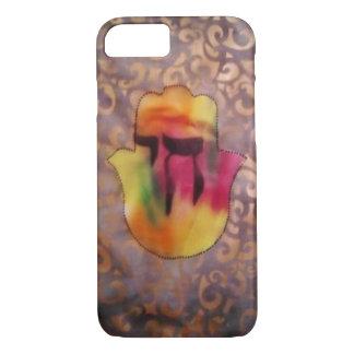 ¡Todo el Chai'd para arriba - celestial dulce Funda iPhone 7