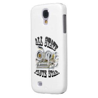 Todo el COLOR de Iphone Ipad CoverANY del jugador Funda Para Galaxy S4