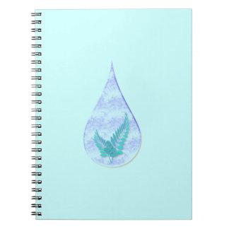 Todo el cuaderno natural