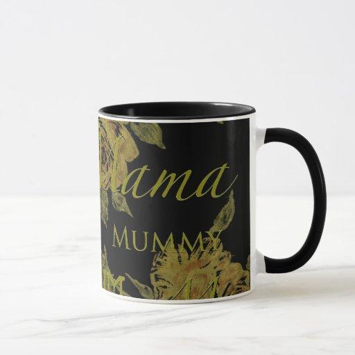 Todo el día de madres taza