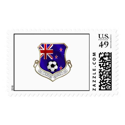 Todo el emblema del escudo del emblema del kiwi de
