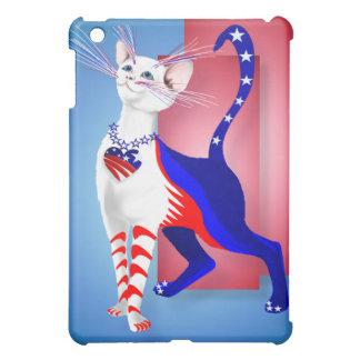 Todo el gato americano