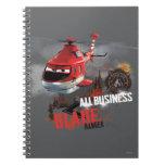 Todo el negocio cuaderno