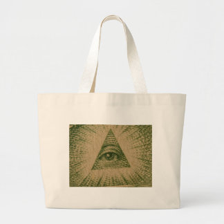 todo el ojo que ve bolsas