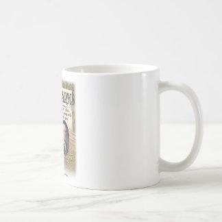 Todo el que es bueno taza