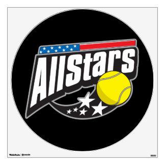 Todo el tenis de las estrellas