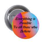 Todo es botón posible pins