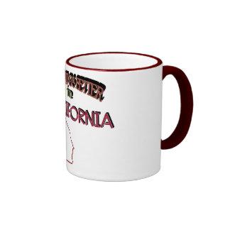 Todo es mejor en la taza de California