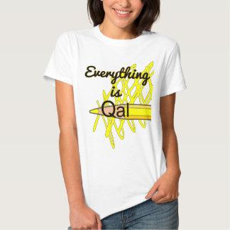 Todo es Qal Poleras