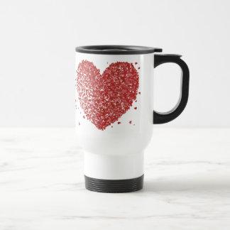 Todo I Want es un arte del puerco espín de la impr Taza De Café