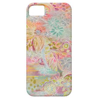 Todo Niza - llame por teléfono al caso por corfee iPhone 5 Carcasas