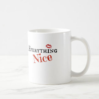 Todo Niza taza