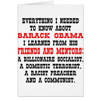 Todo que necesito saber sobre Barack Obama Felicitacion