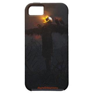Todo santifica el caso duro de Eve (iPhone 5) iPhone 5 Carcasa