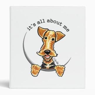 Todo sobre Airedale Terrier